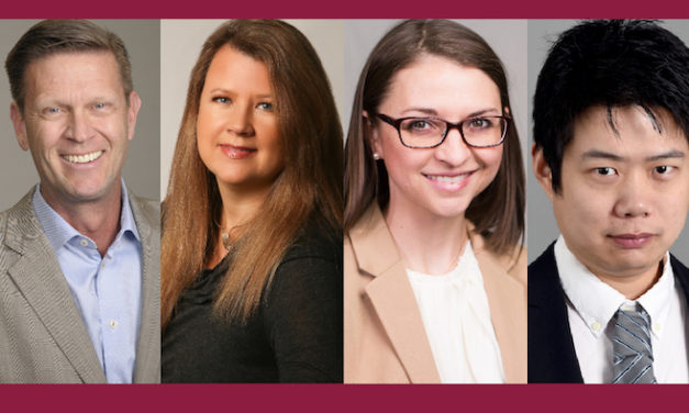 ASU Graduate College announces 2019-20 Outstanding Faculty Mentors