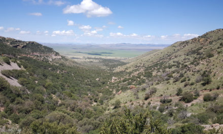 ASU researchers develop new hydrologic forecasting model from the ground up