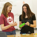 EPICS students look to improve usability of an Arizona treasure