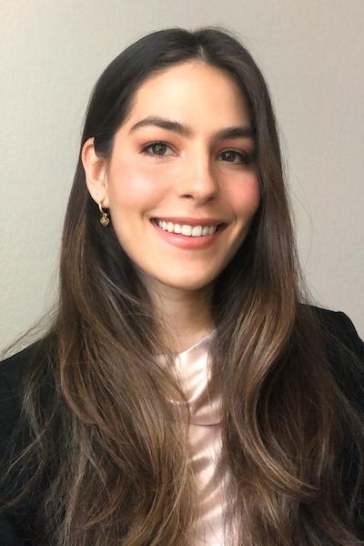 Estefania Gonzalez Zubillaga