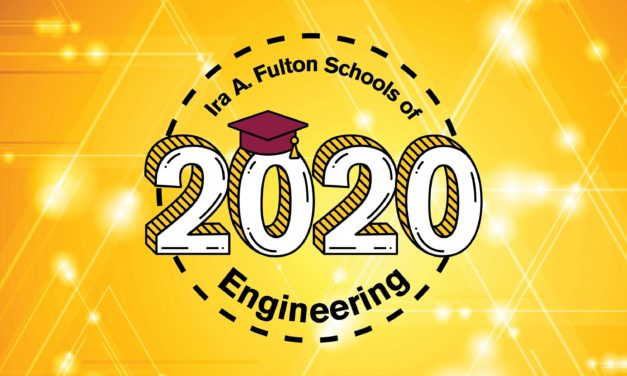 Meet the exceptional graduates of Spring 2020