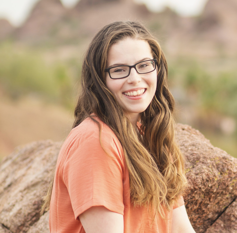 Kristen Eckman