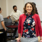Brunhaver seeking to augment engineering education with an adaptive mindset