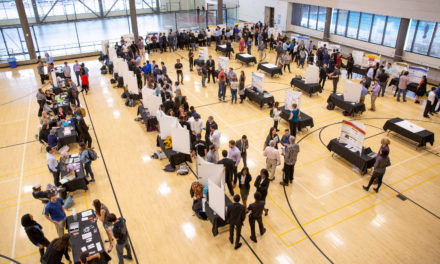 Capstone projects confirm student readiness for industry