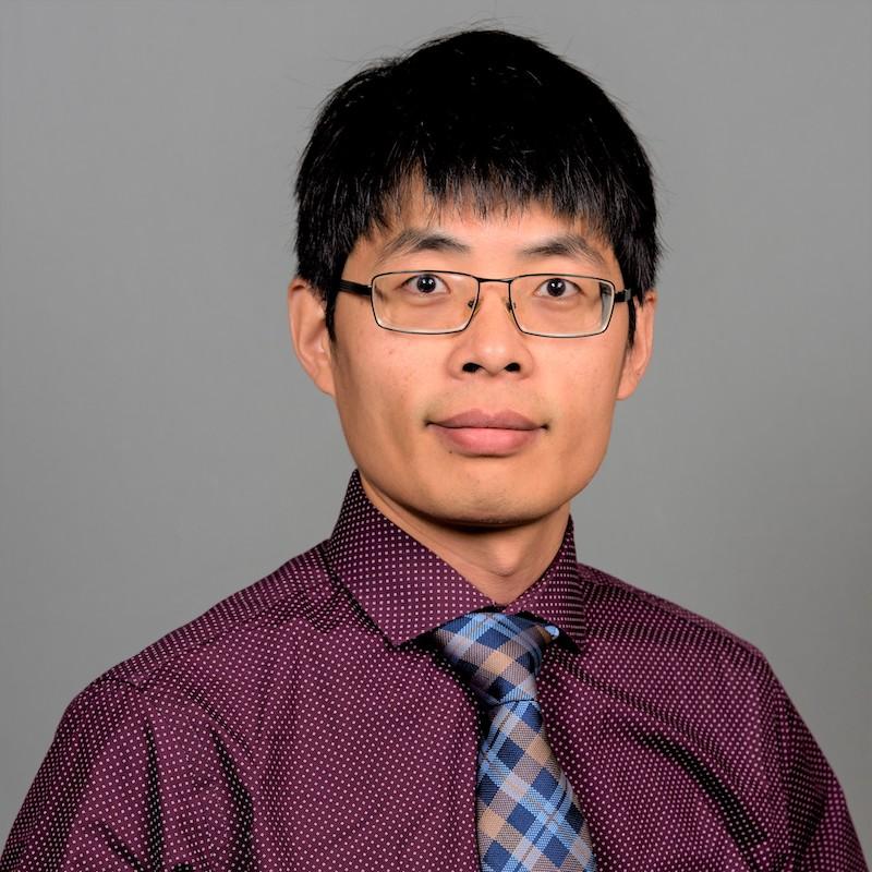 Xiaojun Tian