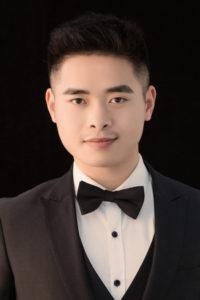 Junjie Jang