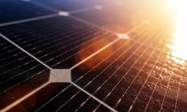 Researchers develop new process to up solar cell performance