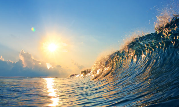 Sun-powered nanotechnology could supply clean water and renewable energy
