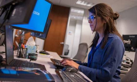 ASU students enable peers worldwide to navigate internship uncertainty