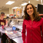 Kitchen cooks up automated design leading to faster, lighter electronics