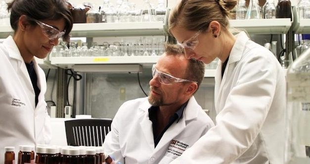 ASU scientists searching sewers for traces of COVID-19