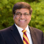 ASU research and innovation leader Sethuraman Panchanathan confirmed as National Science Foundation director