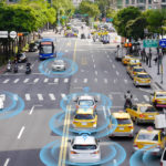 Forecasting the future of mobility