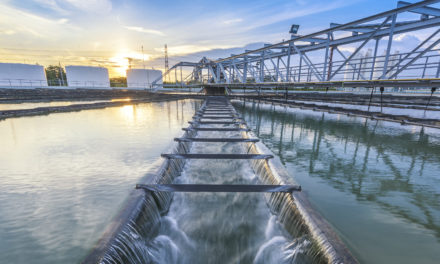 What wastewater reveals can aid in easing societal harm by COVID-19