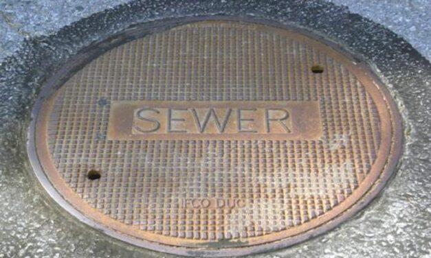 Rolf Halden / Sewage COVID