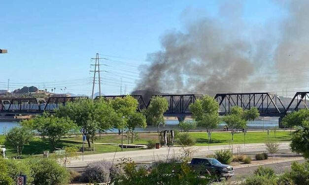 ASU engineers offer insight on Tempe railway bridge collapse