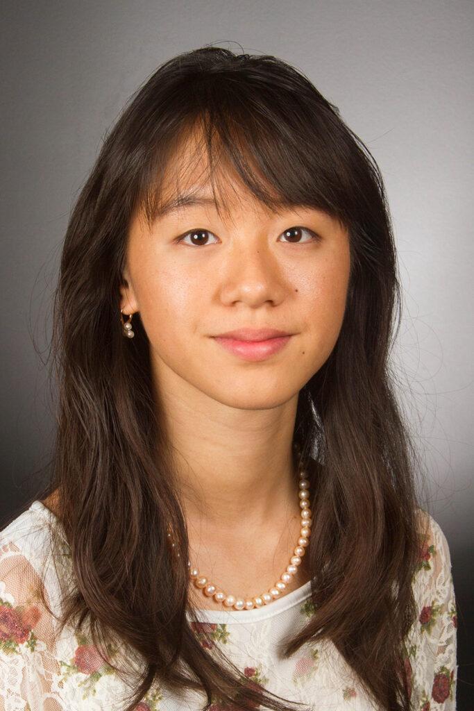 portrait of Nicole Ang-Wanek