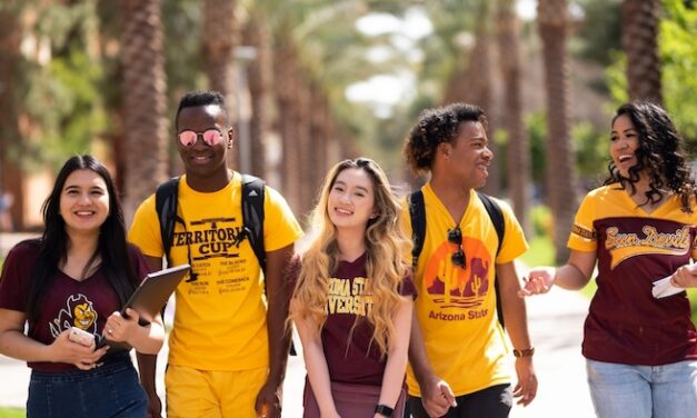 ASU among top 10 'Best Buy' public schools