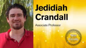 Jedidiah Crandall