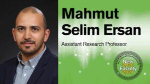 Mahmut Selim Ersan
