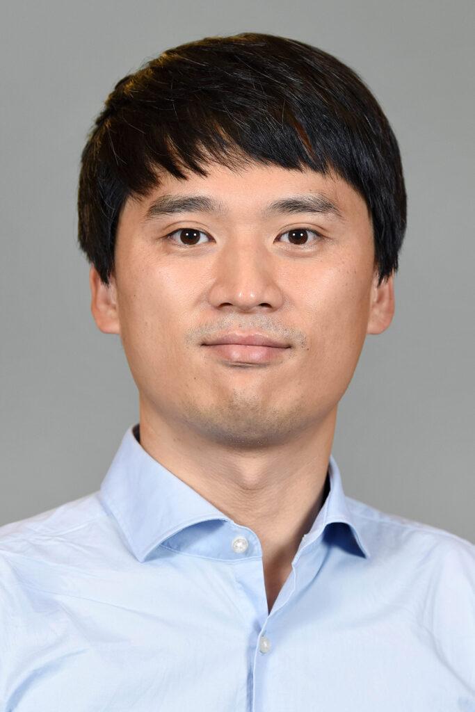 portrait of Yoon Hwa