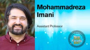 Mohammadreza Imani