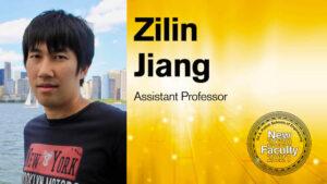 Zilin Jiang