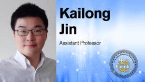 Kailong Jin