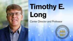 Timothy E. Long