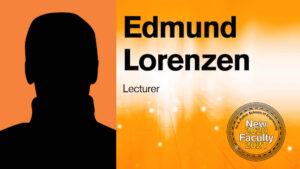 Edmund Lorenzen