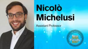 Nicolo Michelusi