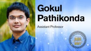 Gokul Pathikonda