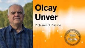 Olcay Unver