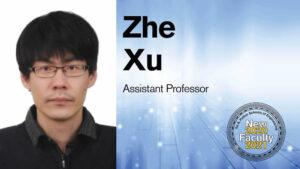 Zhe Xu
