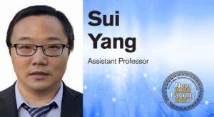 Sui Yang