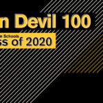 Fulton Schools alumni shine in Sun Devil 100 Class of 2020