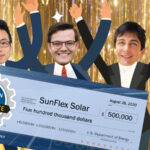 Sun Devil solar venture wins grand prize at national competition