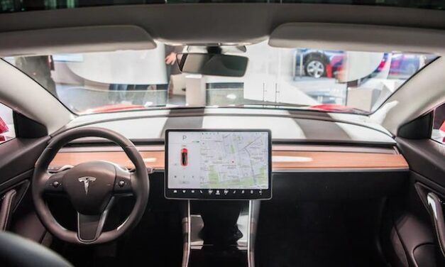 Tesla is putting 'self-driving' in the hands of drivers amid criticism the tech is not ready