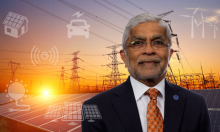 Vijay Vittal: 15 years of energizing power systems engineering