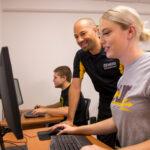 New fellowship brings inclusivity to language analytics