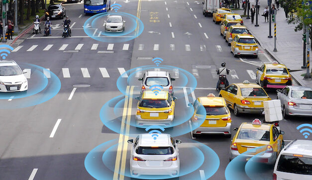 Survey Finds Americans Reluctant To Purchase Autonomous Vehicles