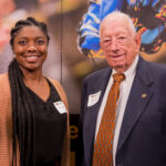In Memoriam: Wink Ames, dedicated supporter of construction education at ASU