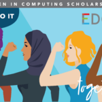 EDGE3 Women in Computing Scholars program to encourage greater representation
