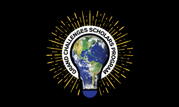 For the community, by the community: Grand Challenges Scholars Program network prepares for a more collaborative future