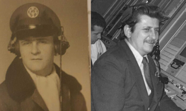 New scholarship honors veteran and dedicated air traffic controller