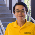 ASU researcher helps robot teams get the lay of the land