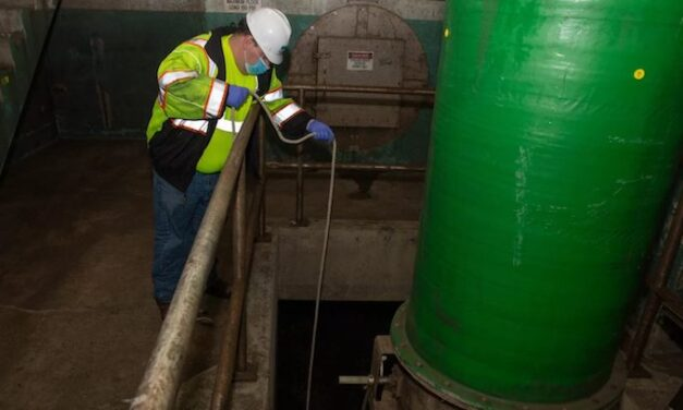 New York Is Scouring Its Sewers for COVID-19. Are We Learning Enough From What We Flush?