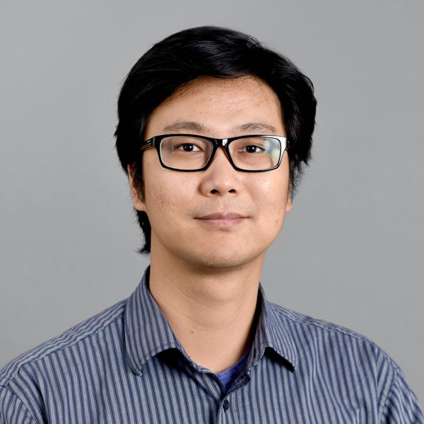 Yang Jiao