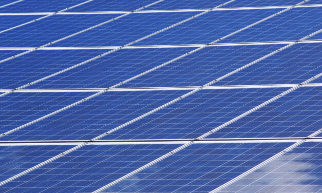 Outdoor solar testing may be IoT for photovoltaics