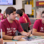 ASU Grand Challenges Scholars gain transformative engineering experiences